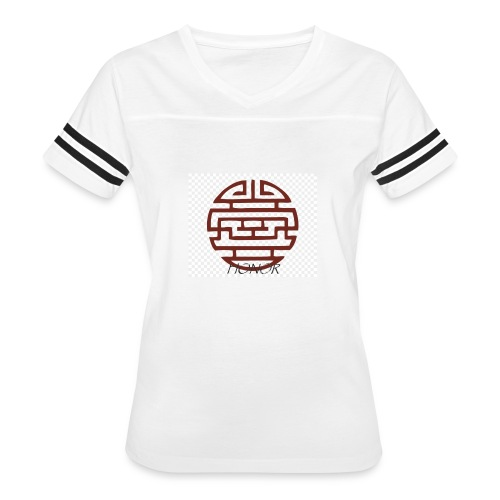 kanji - Women's Vintage Sport T-Shirt