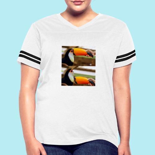 Meme outfit - Women's Vintage Sport T-Shirt