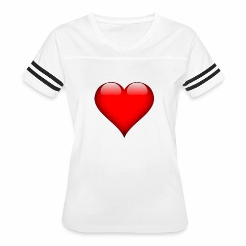 pic - Women's Vintage Sport T-Shirt