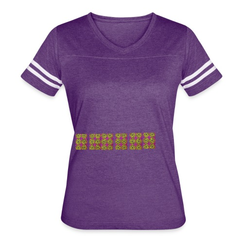 images 1 jpg - Women's Vintage Sport T-Shirt