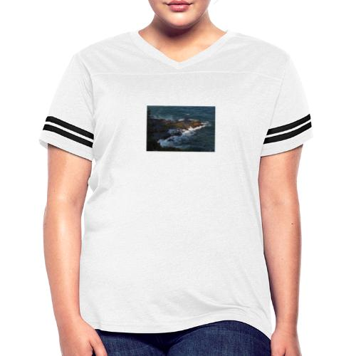IMG 9879 - Women's Vintage Sport T-Shirt