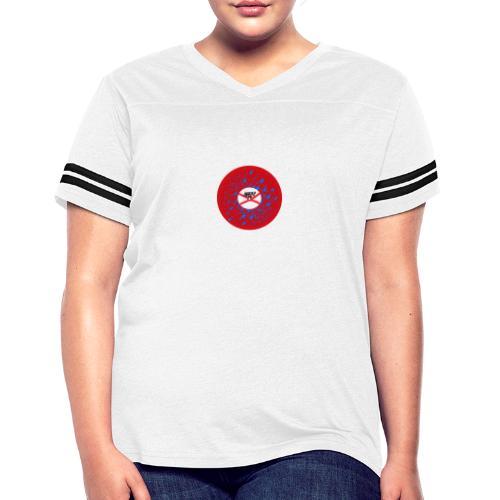 5s0s self titled vinyl - Women's Vintage Sport T-Shirt