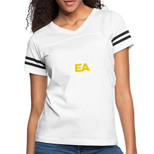 EA Original - Women's Vintage Sports T-Shirt