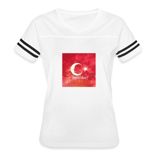 TurkiyeCraft - Women's Vintage Sport T-Shirt