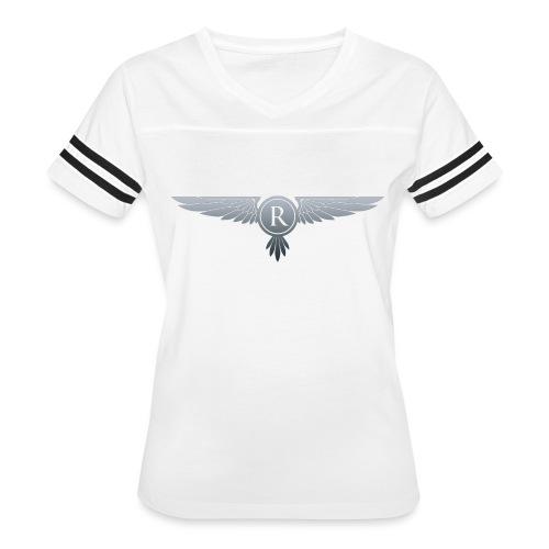 Ruin Gaming - Women's Vintage Sports T-Shirt