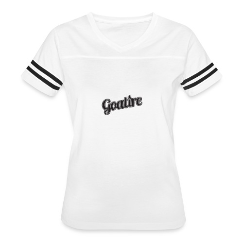Goatire.com - Women's Vintage Sport T-Shirt