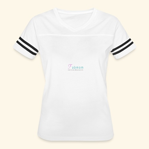FabMom - Women's Vintage Sport T-Shirt