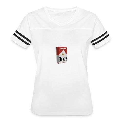 M4RLBORO Hobag Pack - Women's Vintage Sport T-Shirt