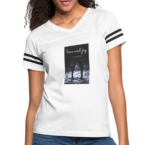 Lovestory - Women's Vintage Sport T-Shirt