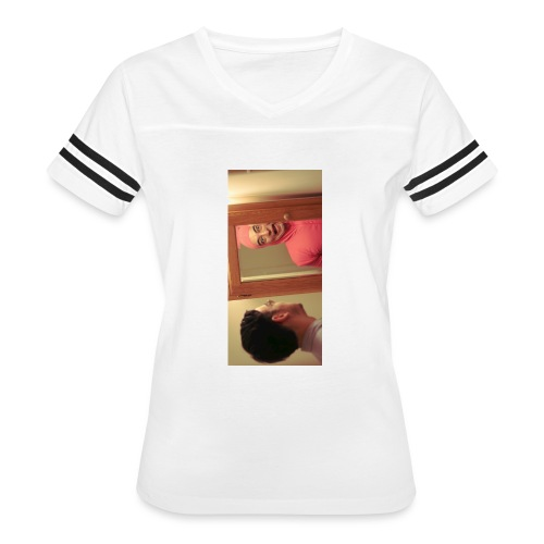 pinkiphone5 - Women's Vintage Sport T-Shirt