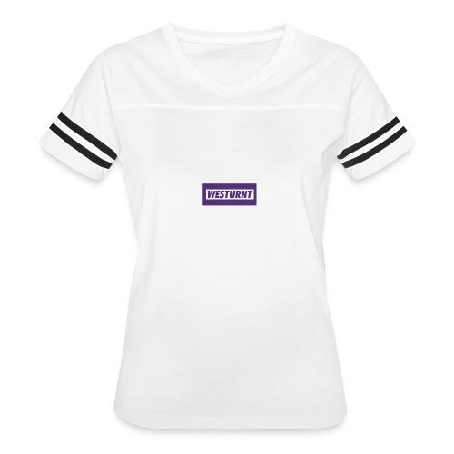 Westurnt - Women's Vintage Sport T-Shirt