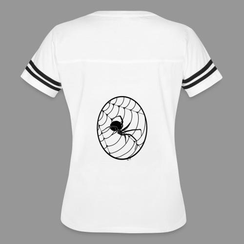Widows Web - Women's Vintage Sport T-Shirt