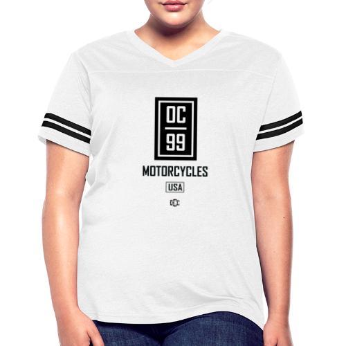 OC99 shirt - Women's Vintage Sport T-Shirt