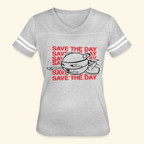 STD Splendid Tee - Women's Vintage Sport T-Shirt