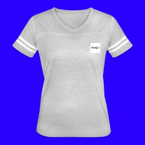 family - Women's Vintage Sport T-Shirt