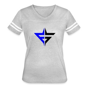 Forma1000ss - Women's Vintage Sport T-Shirt