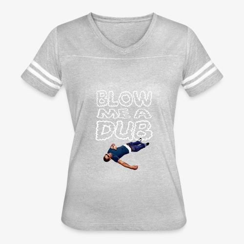 Max B - Women's Vintage Sport T-Shirt