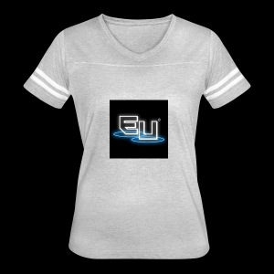 Ethereal Universe - Women's Vintage Sport T-Shirt