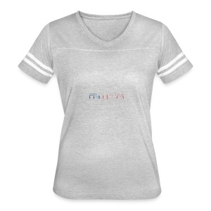 Freedom - Women's Vintage Sport T-Shirt