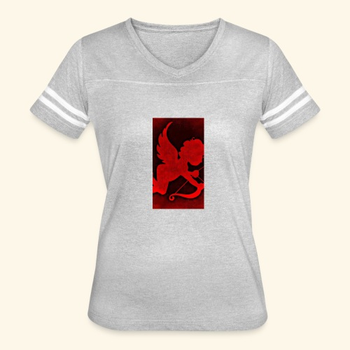 Love - Women's Vintage Sport T-Shirt
