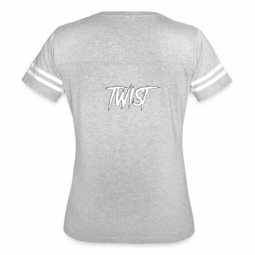 Aura Twist - Women's Vintage Sport T-Shirt
