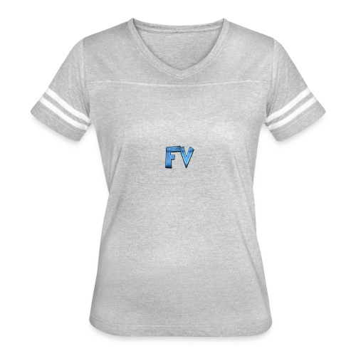 FV - Women's Vintage Sport T-Shirt