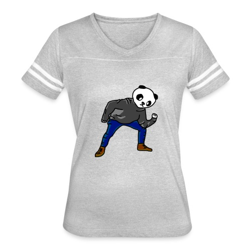 Garry - Women's Vintage Sport T-Shirt