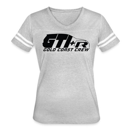 43454593 1901999636581654 3627448443837874176 n - Women's Vintage Sport T-Shirt