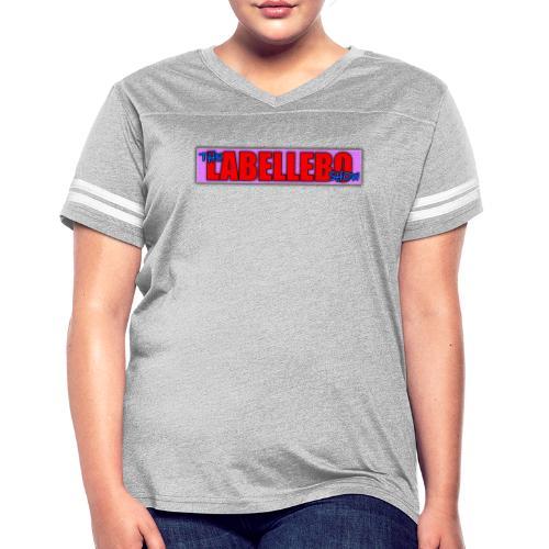 Logo #2 - Women's Vintage Sport T-Shirt