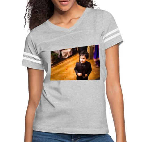 Aryan - Women's Vintage Sport T-Shirt