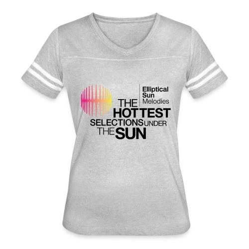 esm selection3 png - Women's Vintage Sports T-Shirt