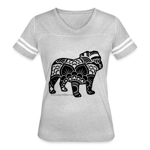 IMG 0249 - Women's Vintage Sport T-Shirt