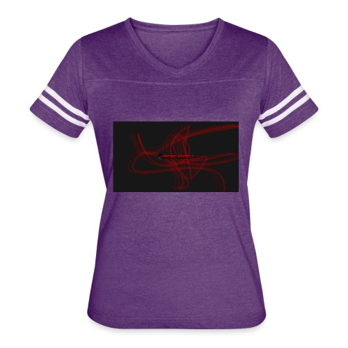 IMG_3751 - Women's Vintage Sport T-Shirt