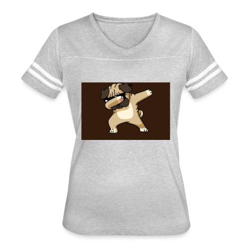 7FD307CA 0912 45D5 9D31 1BDF9ABF9227 - Women's Vintage Sport T-Shirt