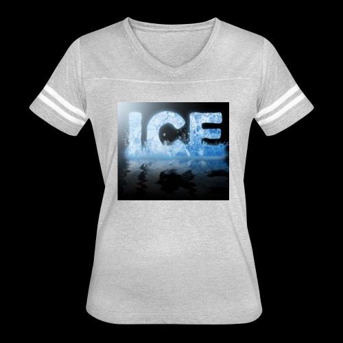 CDB5567F 826B 4633 8165 5E5B6AD5A6B2 - Women's Vintage Sport T-Shirt
