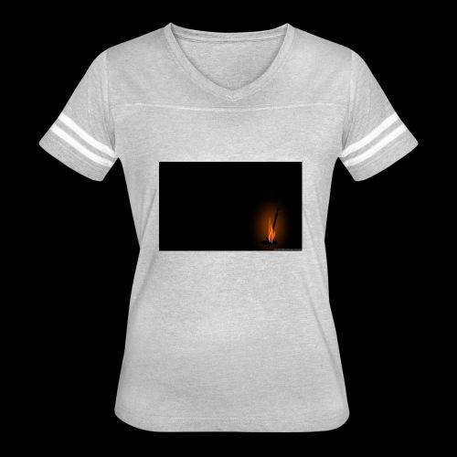 Fire-Links - Women's Vintage Sport T-Shirt