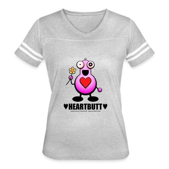 HeartButt