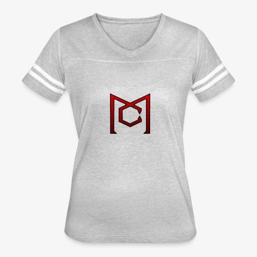 Military central - Women's Vintage Sport T-Shirt