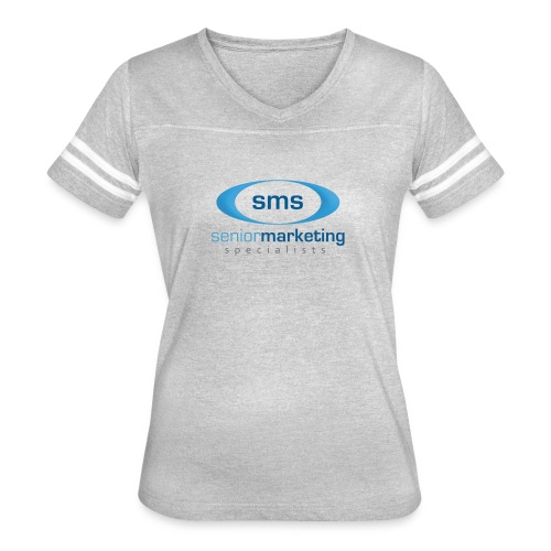 Senior Marketing Specialists - Women's Vintage Sport T-Shirt