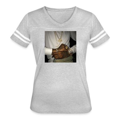 ice - Women's Vintage Sport T-Shirt