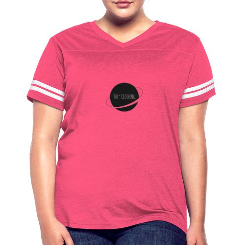 360° Clothing - Women's Vintage Sport T-Shirt