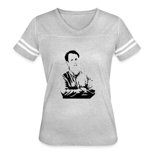 Angry Mike - Women's Vintage Sport T-Shirt