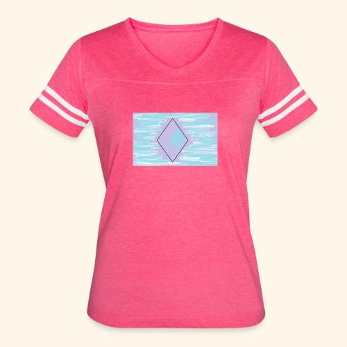 Hazer - Women's Vintage Sport T-Shirt
