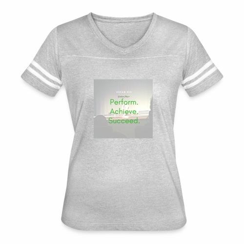 Dream Big - Women's Vintage Sport T-Shirt