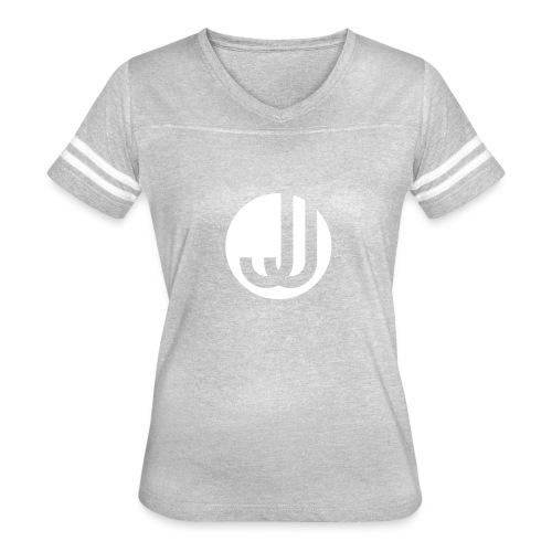 SAVE 20180131 202106 - Women's Vintage Sport T-Shirt