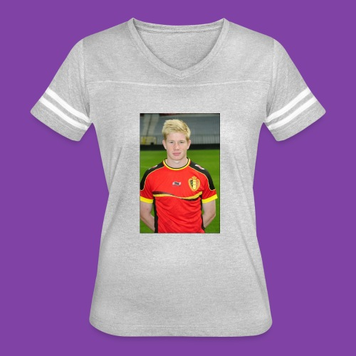 738e0d3ff1cb7c52dd7ce39d8d1b8d72_without_ozil - Women's Vintage Sport T-Shirt