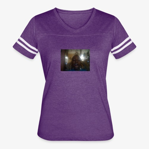 RASHAWN LOCAL STORE - Women's Vintage Sport T-Shirt