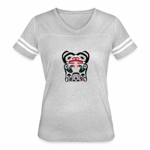 Eager Beaver - Women's Vintage Sport T-Shirt