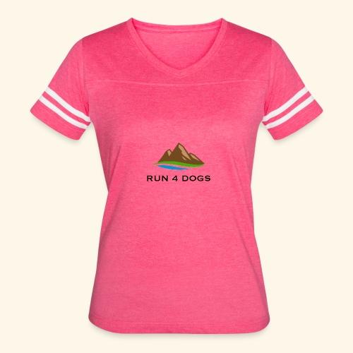 RFD 2018 - Women's Vintage Sport T-Shirt