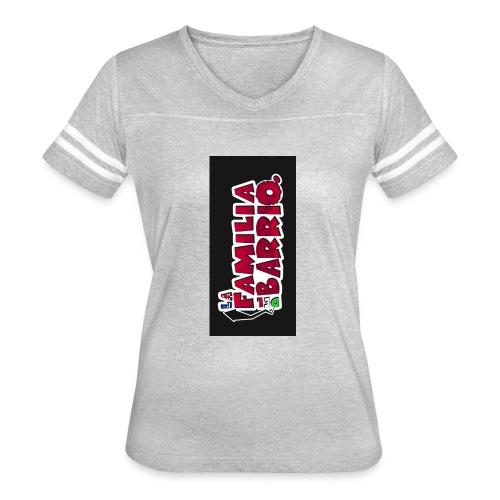 case2biphone5 - Women's Vintage Sport T-Shirt